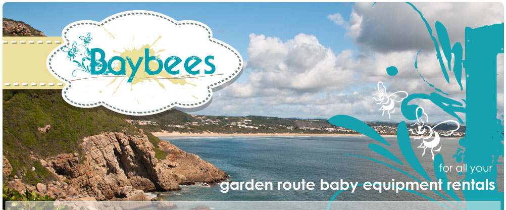Garden Route Baby Equipment Rentals
